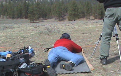 Shooting a 223 Accurately to a Mile