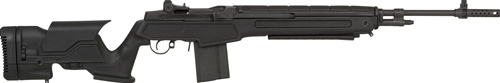 How To Fit a M305 to the Promag Precision Stock