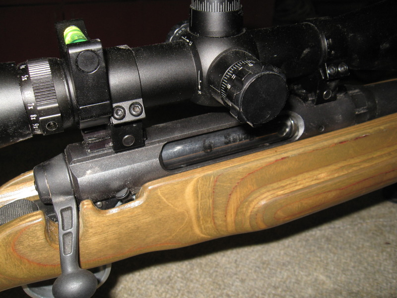 Low Budget Rifle Stock Build by bobfortiers of CGN | Mystic