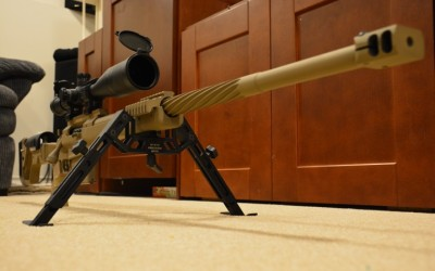 PGW 338 Lapua Timberwolf Excels with an MPOD