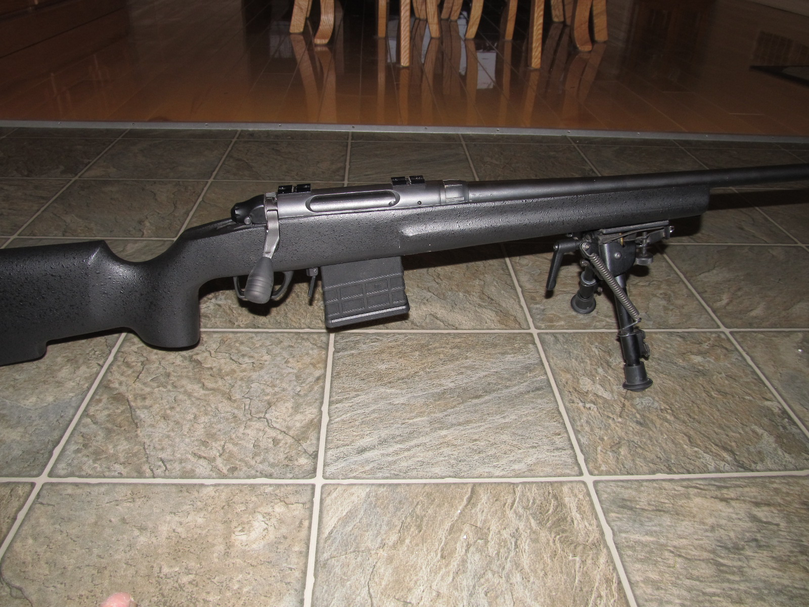 Remington 783 – The Best Donor for PRS/Mag Fed Rifles